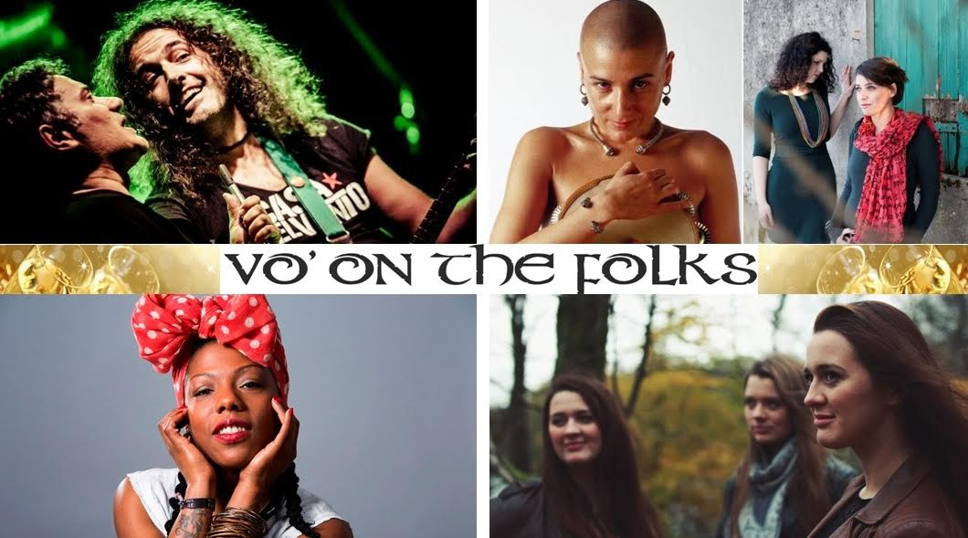 Vo' on the Folks 2017