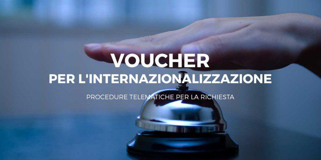 Voucher per l'internazionalizzazione: un'agevolazione che piace alle imprese
