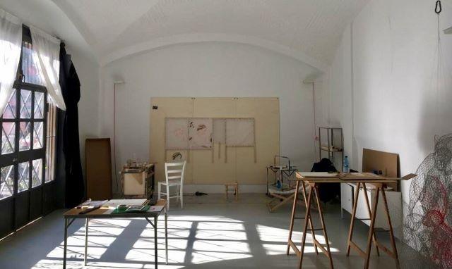 Walk-in Studio. Festival degli spazi e studi d'artista