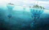 Watercity la nuova frontiera futuristica