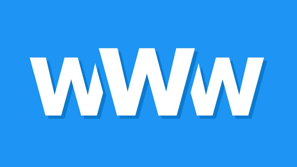 Web: dominio di primo livello .eu