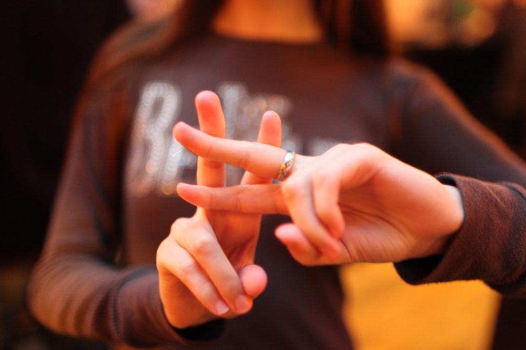 Web: l'aumento degli hashtag