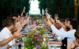 Wedding tourism in Italia: cibo e buona ospitalità i segreti del successo