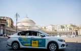 Wetaxi Delivery arriva a Napoli