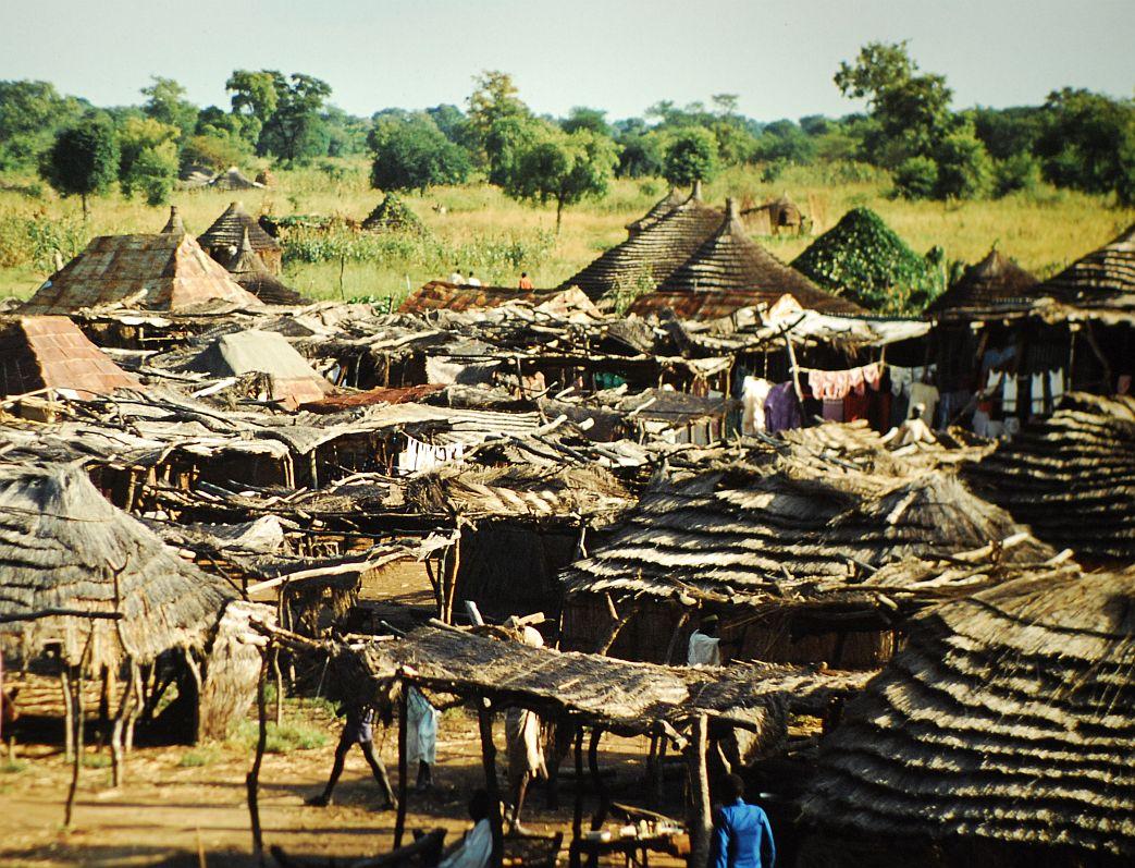 WFP: il Sud Sudan a rischio di fame crescente