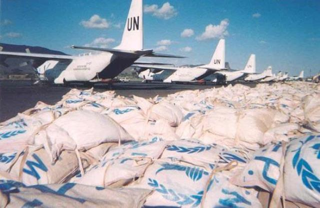 WFP: nuovo rapporto sull'insicurezza alimentare