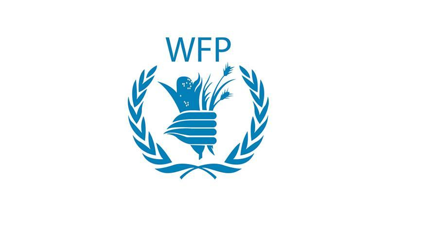 WFP per la giornata mondiale dell'alimentazione