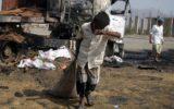 WFP: sempre più sostegno allo stremato Yemen