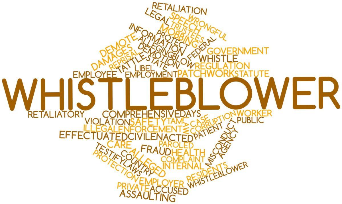 Whistleblower: la tutela per il dipendente pubblico che segnala gli illeciti