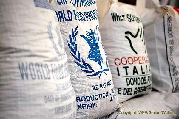 WFP chiede di ricordare il Sud Sudan