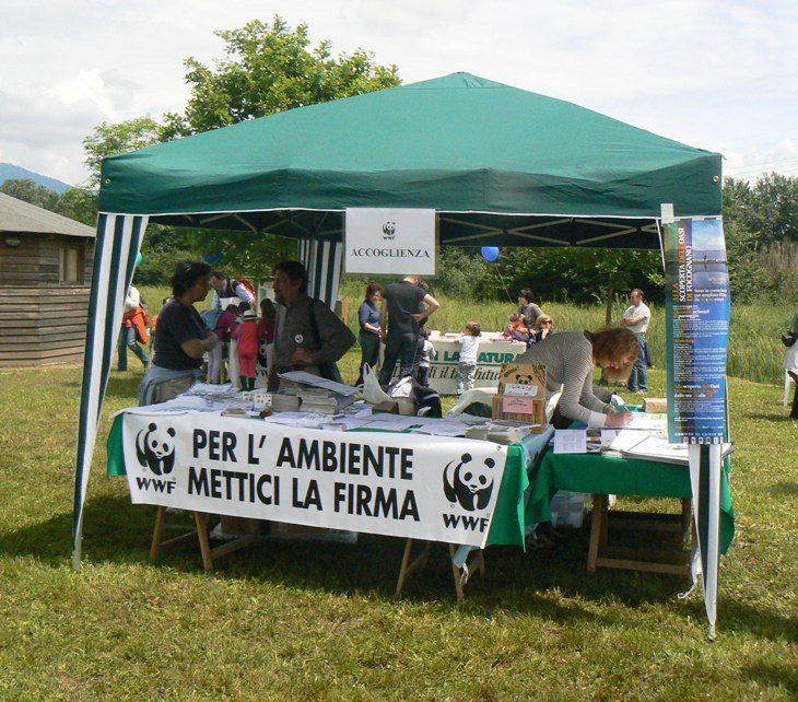 WWF commenta il provvedimento sull'ILVA