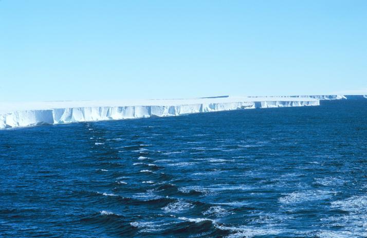 WWF: proteggere i mari dell'Antartide