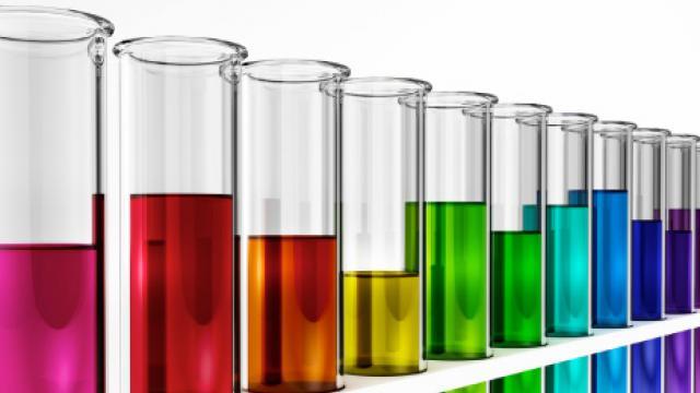 XLVII Congresso nazionale della divisione di chimica inorganica