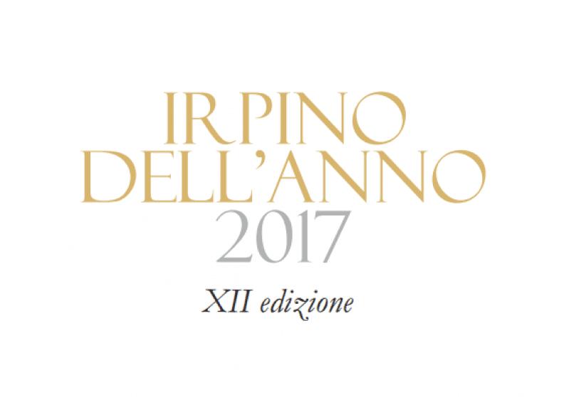 """XXII edizione del premio """"Irpino dell'Anno"""""""