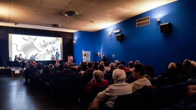 XXIV edizione del Valsusa Filmfest