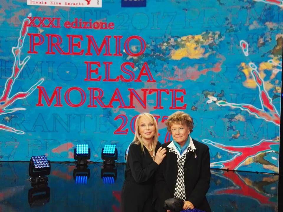 "XXXI Premio ""Elsa Morante"""