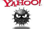YAHOO AVREBBE DIFFUSO UN VIRUS