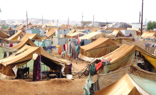 Yemen: raddoppiato in due anni il numero delle donne incinte
