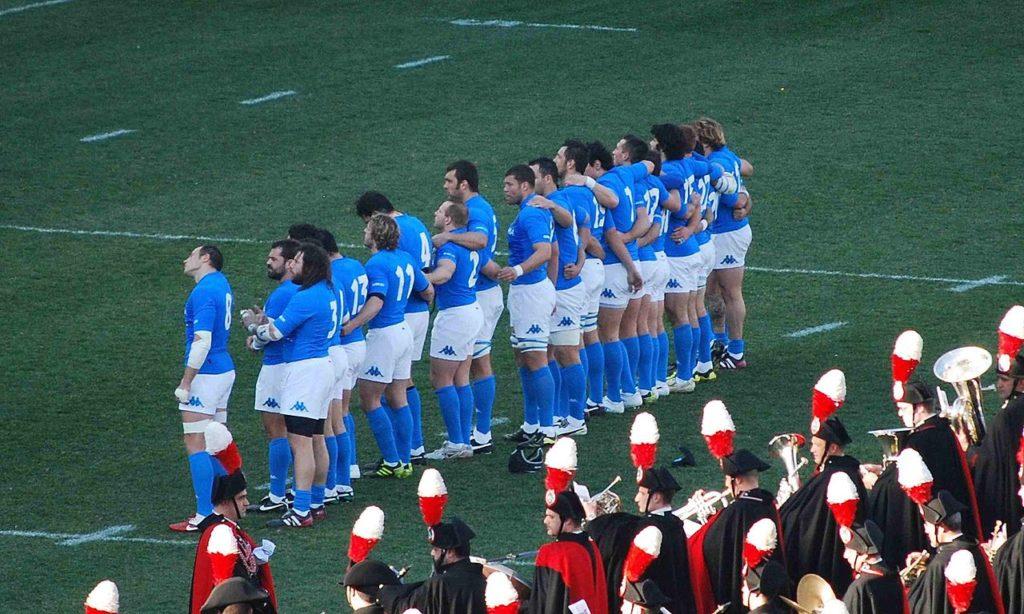 L'Italia del Rugby e l'esclusione dal 6 nazioni
