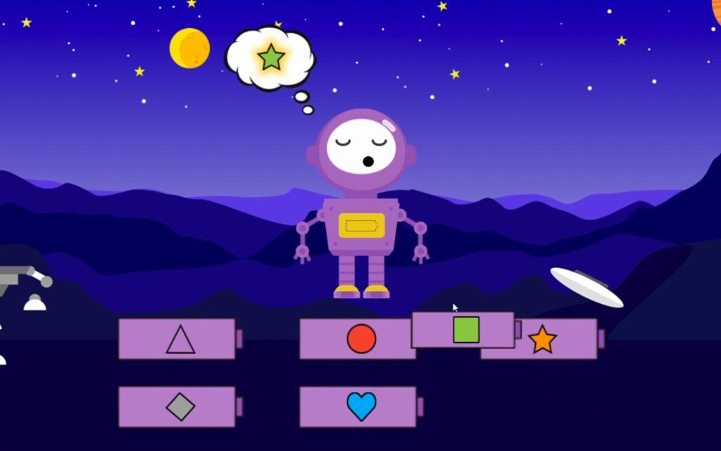 La prima App per bambini con DSA