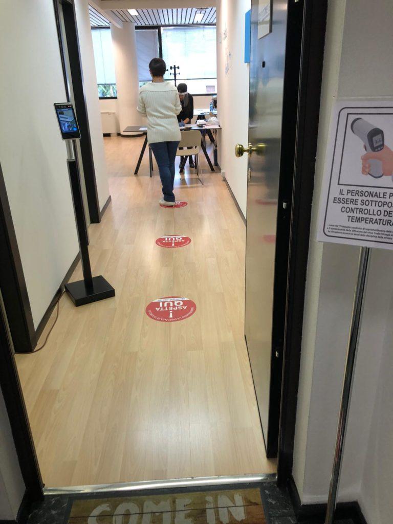 Dallo smartworking al #LockdownEnd, prima e dopo la quarantena
