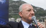 """Fratacchione e De Luca, il nuovo """"tormentone"""" sui social"""