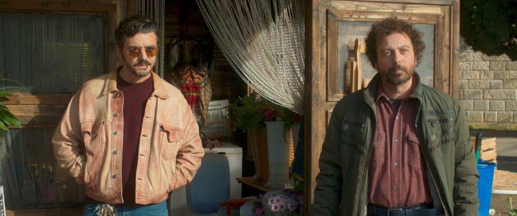 I nuovi poveri sono i protagonisti del film La Rivincita di Leo Muscato