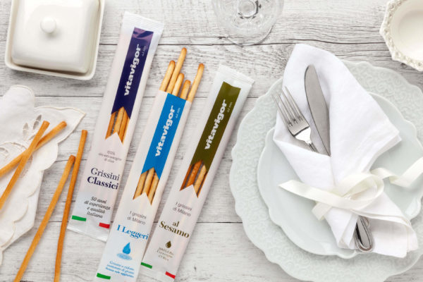 """Il packaging """"tricolore"""", grande crescite delle vendite per il made in Italy"""