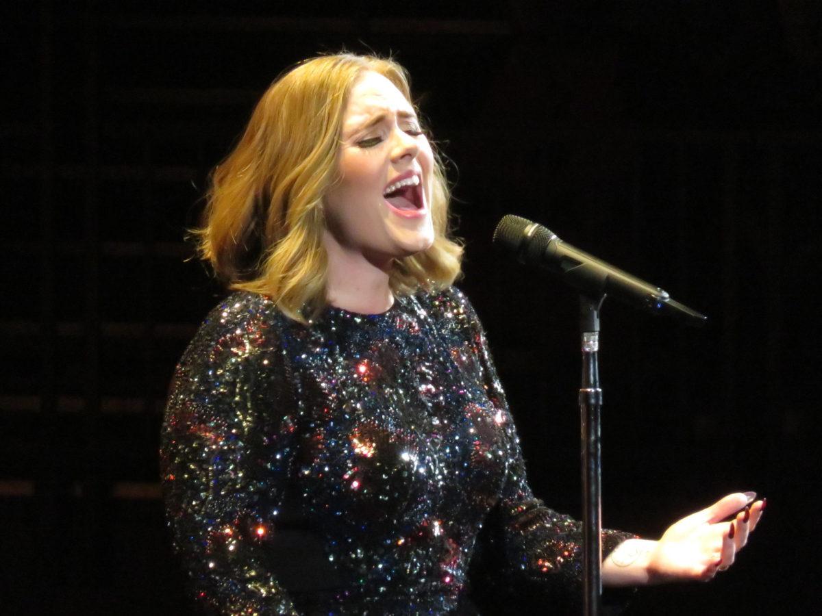 Adele dimagrita: un nuovo caso da social