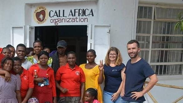 Emergenza Covid-19: aggiornamenti di Alessia e Paolo dalla Tanzania