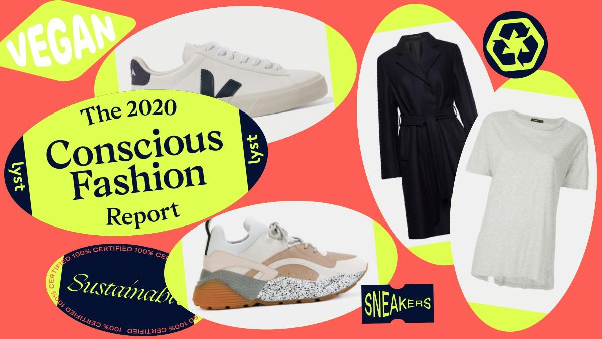 Sostenibilità 2020: il report sulle tendenze  della moda etica