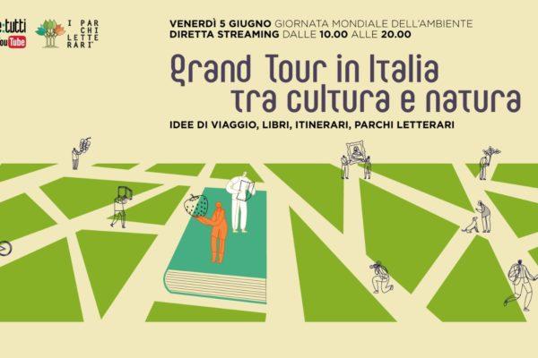 Tra Cultura e Natura: idee di viaggio, libri, itinerari, parchi letterari
