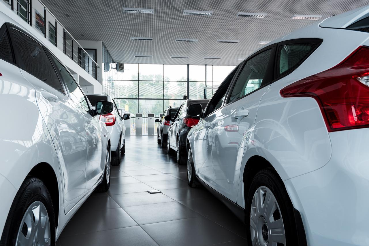 Dal 4 maggio si potrà comprare provare un auto?