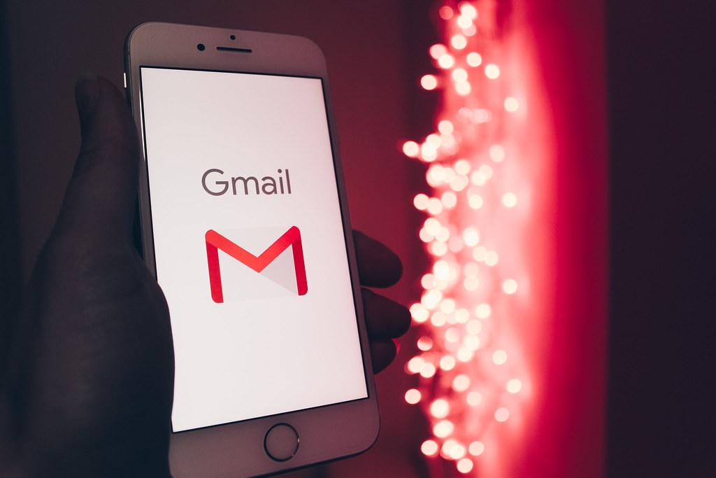 Gmail: l'attacco delle mail spam sul Covid 19