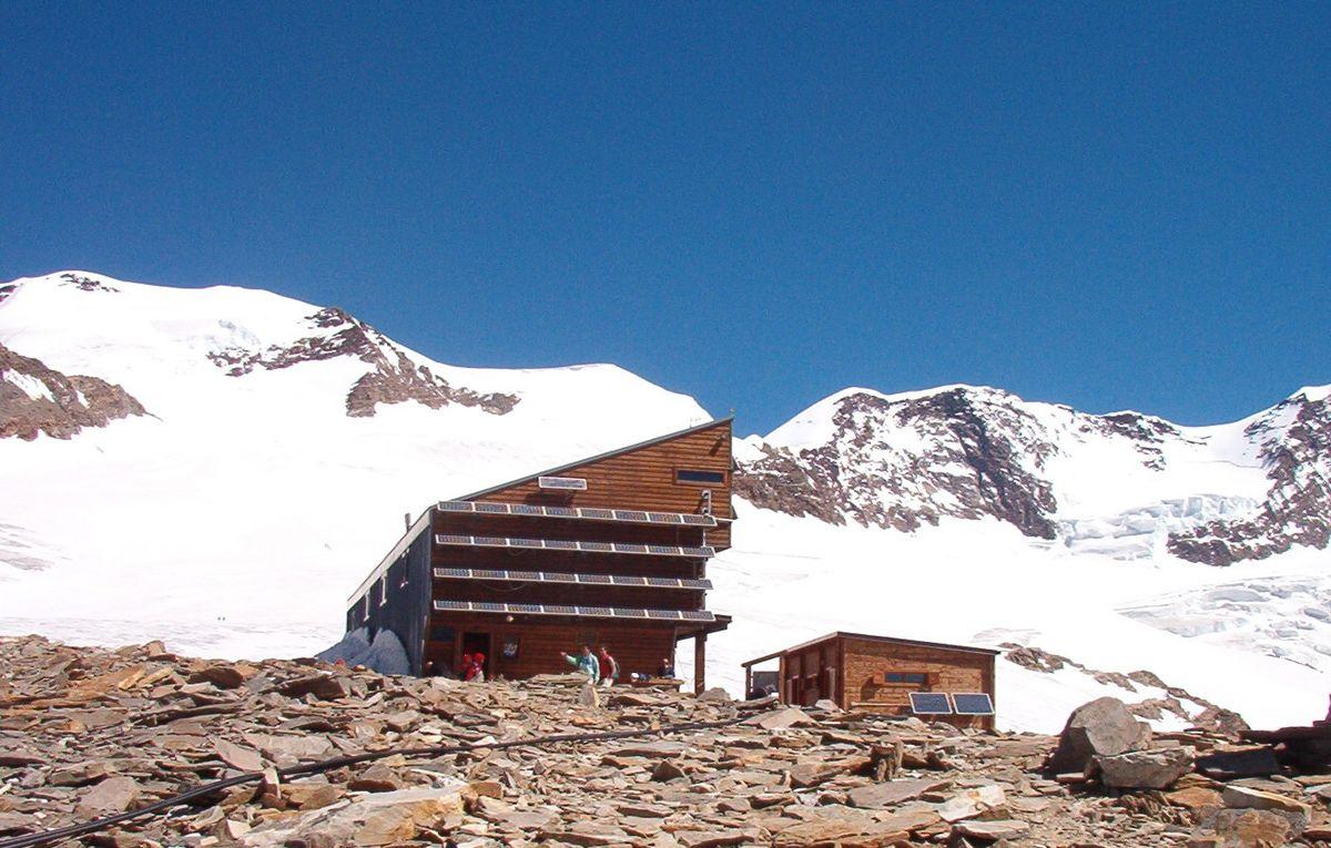Il Club alpino italiano lavora perche' quest'estate i rifugi possano riaprire