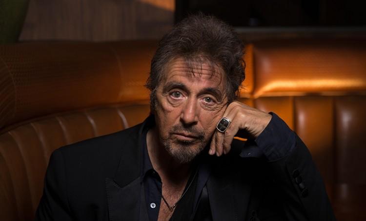 Il compleanno di Al Pacino