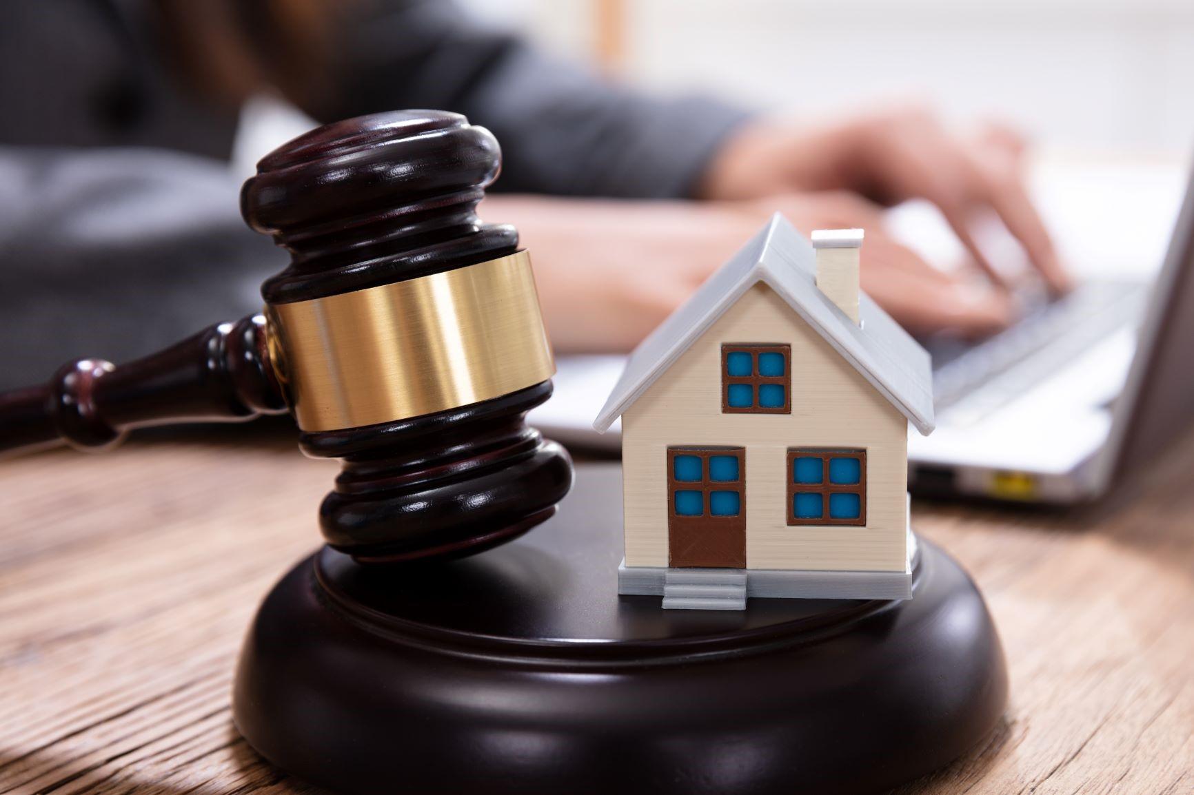 Il mercato delle aste immobiliari. Stato di fatto e prospettive