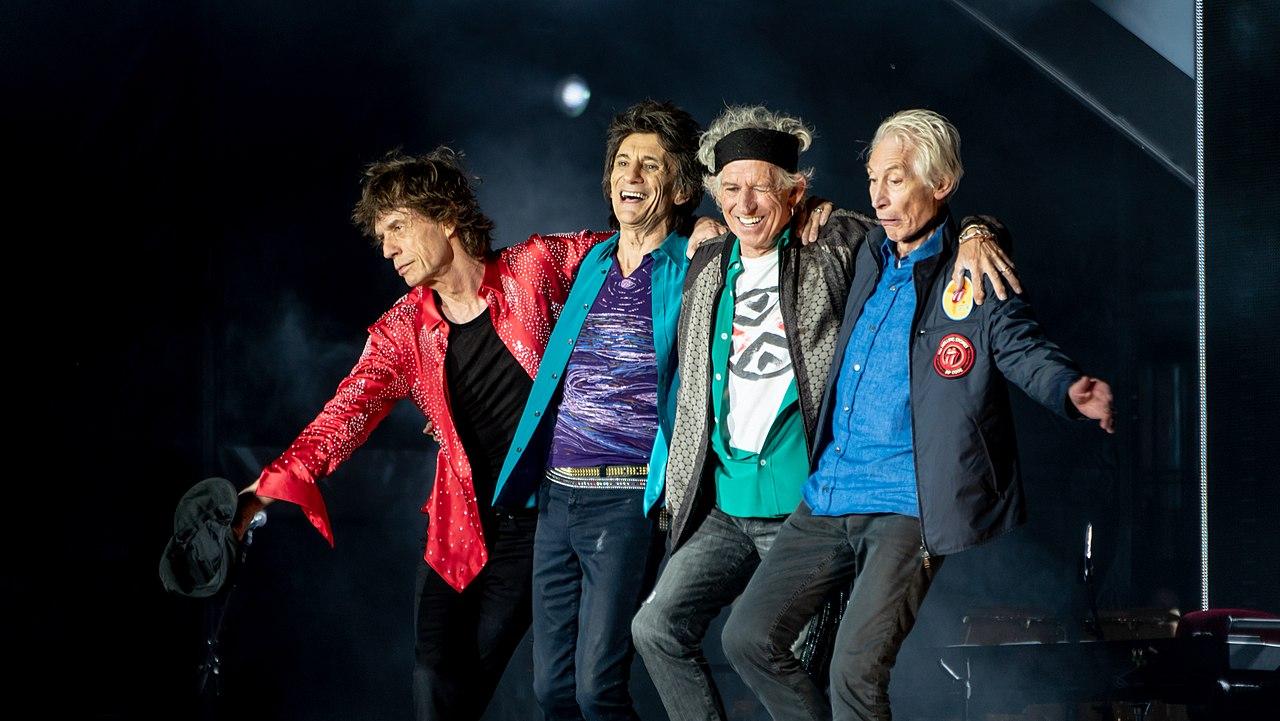 Il nuovo singolo dei Rolling Stones