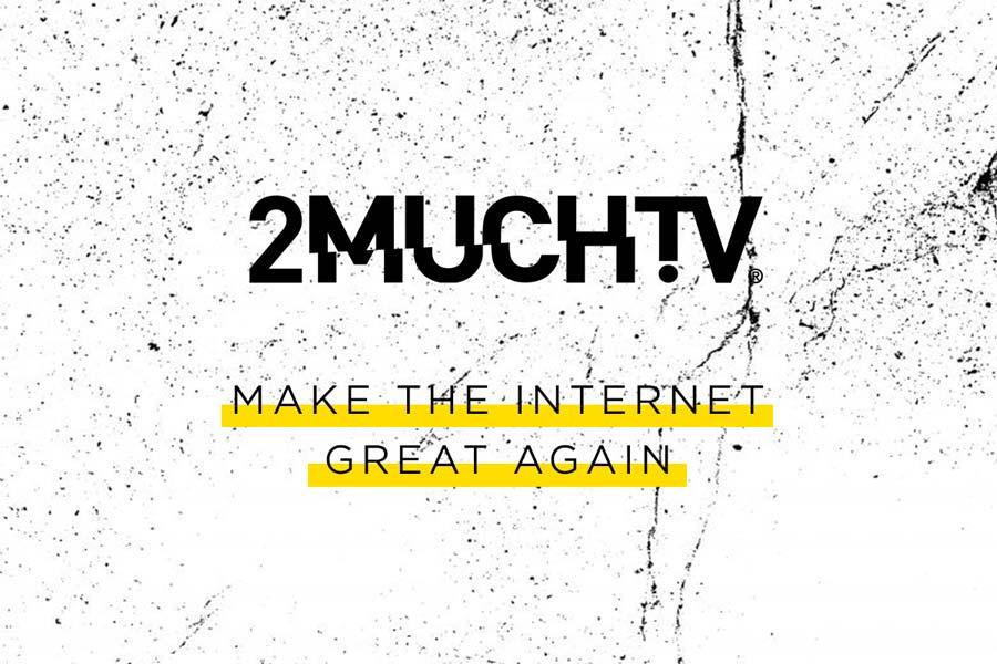 Nasce 2MuchRecords di 2MuchTV  dedicata ai talent del settore musicale