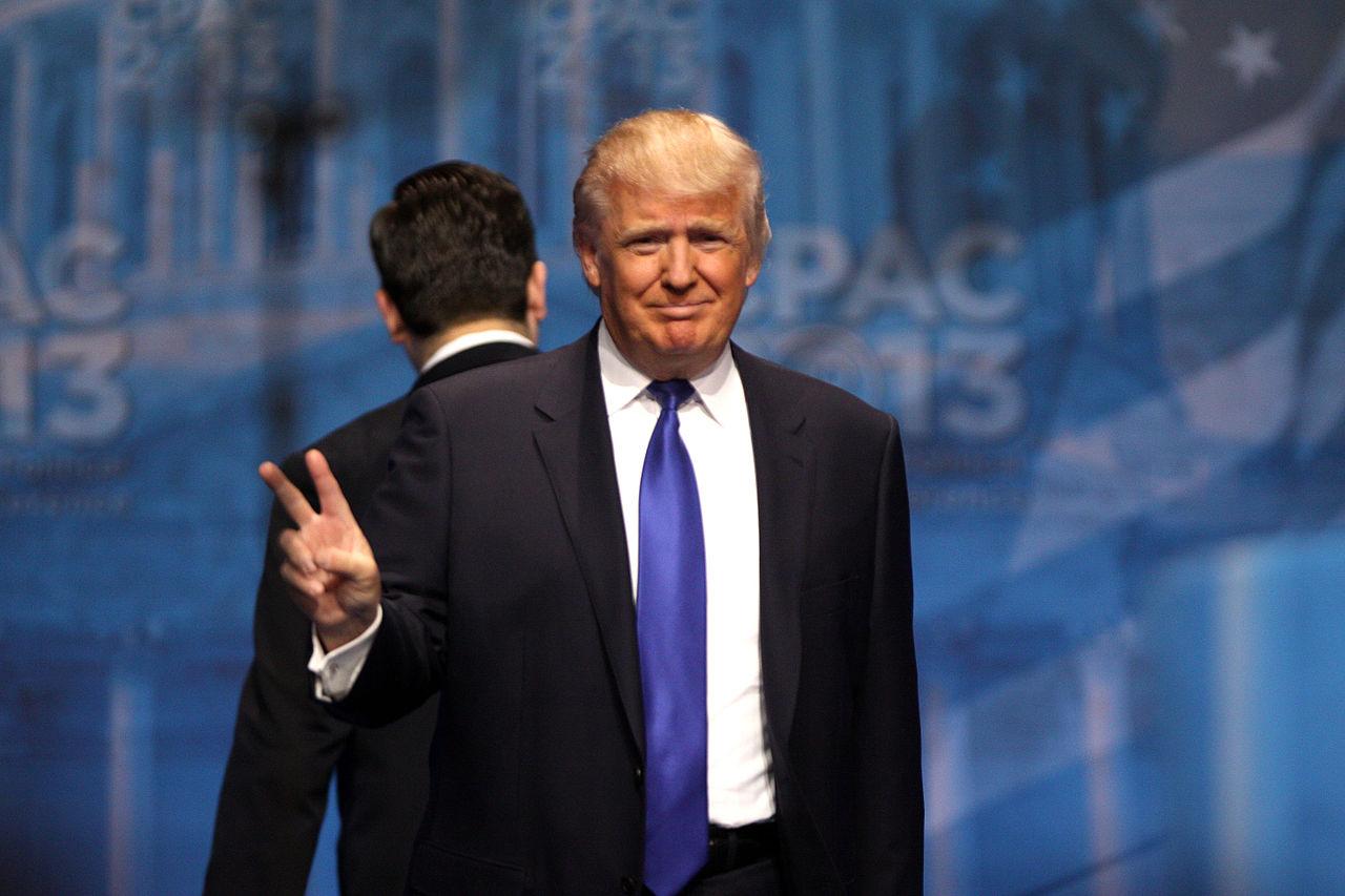 Trump e le iniezioni di disinfettante contro il Covid 19