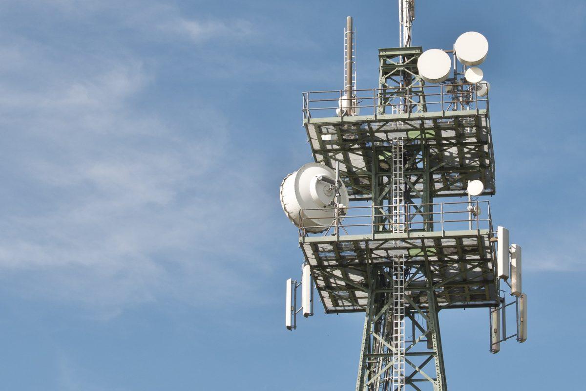 segnale LTE 4G