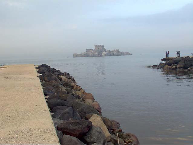 Gli sversamenti di rifiuti illegali nel fiume Sarno tra proteste e flashmob