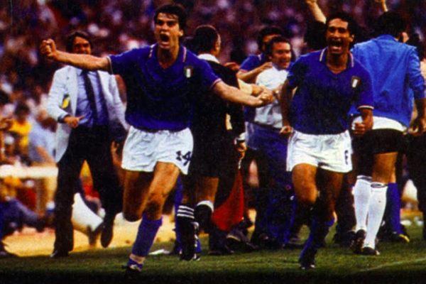 italia germania 1982