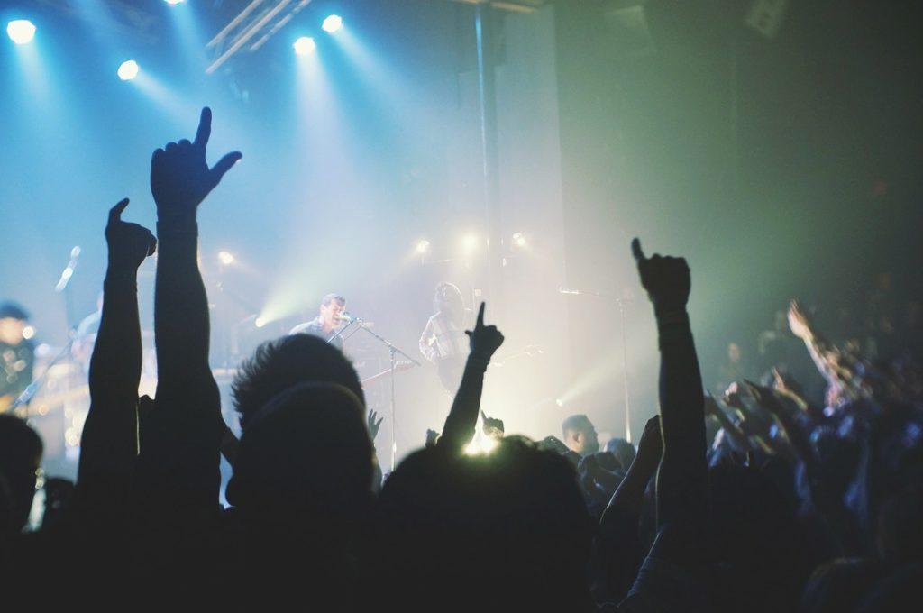 I nuovi concerti di Vasco Rossi