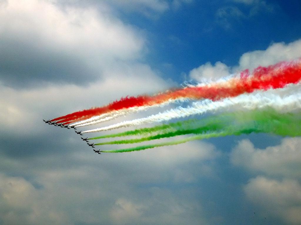 2 giugno: il giorno della repubblica italiana