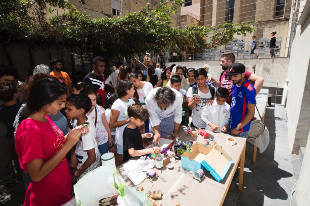 Madre Factory 2020 attività gratuite  dedicate a Gianni Rodari