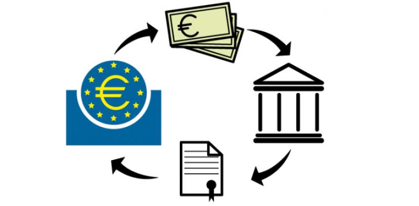 Come funziona il quantitative easing
