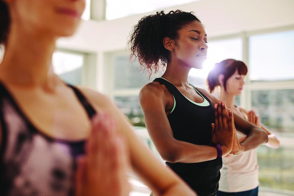 Come curare la propria salute nella Fase 2