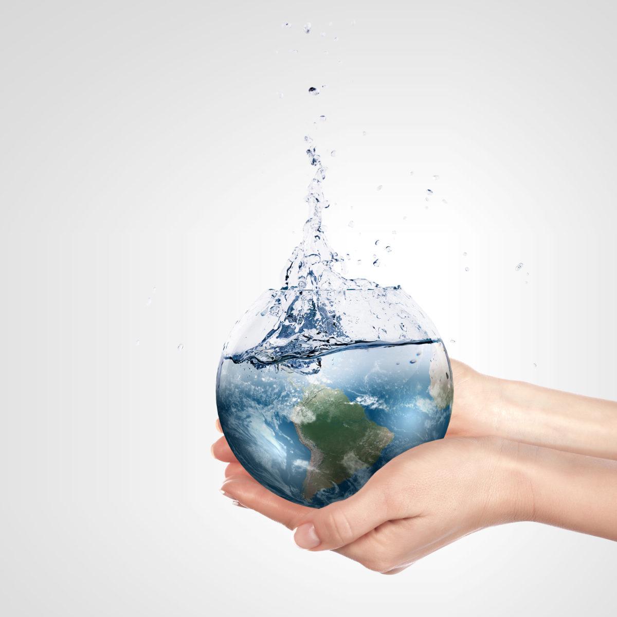 """""""Acqua nelle nostre mani"""" di Finish: un progetto di efficientamento idrico"""