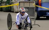 Alex Zanardi e l'incidente con la sua handbike